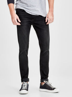 LIAM ORIGINAL JJ 911 SUPER STRETCH JEAN SKINNY