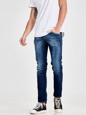 GLENN FOX BL 669 SLIM FIT-JEANS