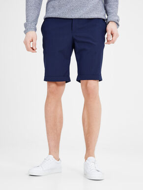 TAILORED CARGO SHORTS