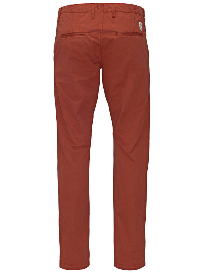 CODY GRAHAM AKM 201 CHINOS, Sequoia, large