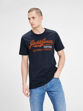 KLASSIEK T-SHIRT
