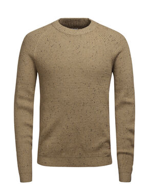 WOLL- STRICKPULLOVER
