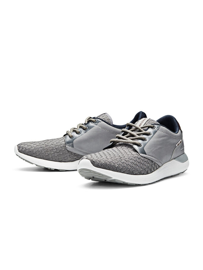LIGHTWEIGHT TRAINERS, Frost Gray, large