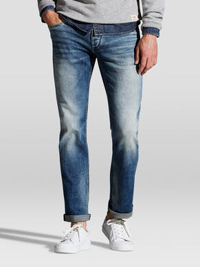 CLARK ORIGINAL JOS 432 REGULAR FIT JEANS