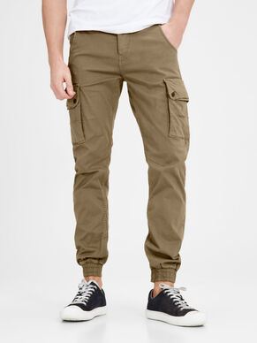 PAUL WARNER AKM 16 PANTALON CARGO