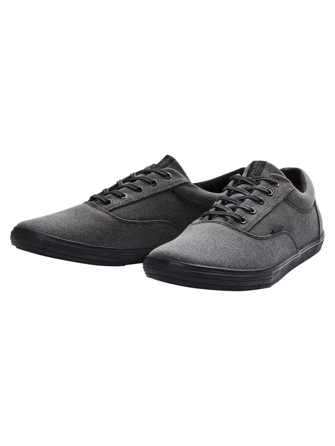 CLÁSICAS ZAPATILLAS, Anthracite, large