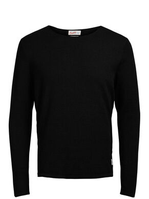 LONGER LENGTH LIGHT PULLOVER