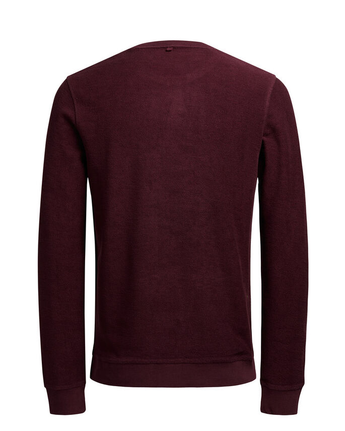 AVIG SWEATSHIRT, Port Royale, large
