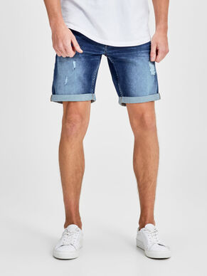 RICK ORIGINAL SHTS SC 115 DENIM SHORT