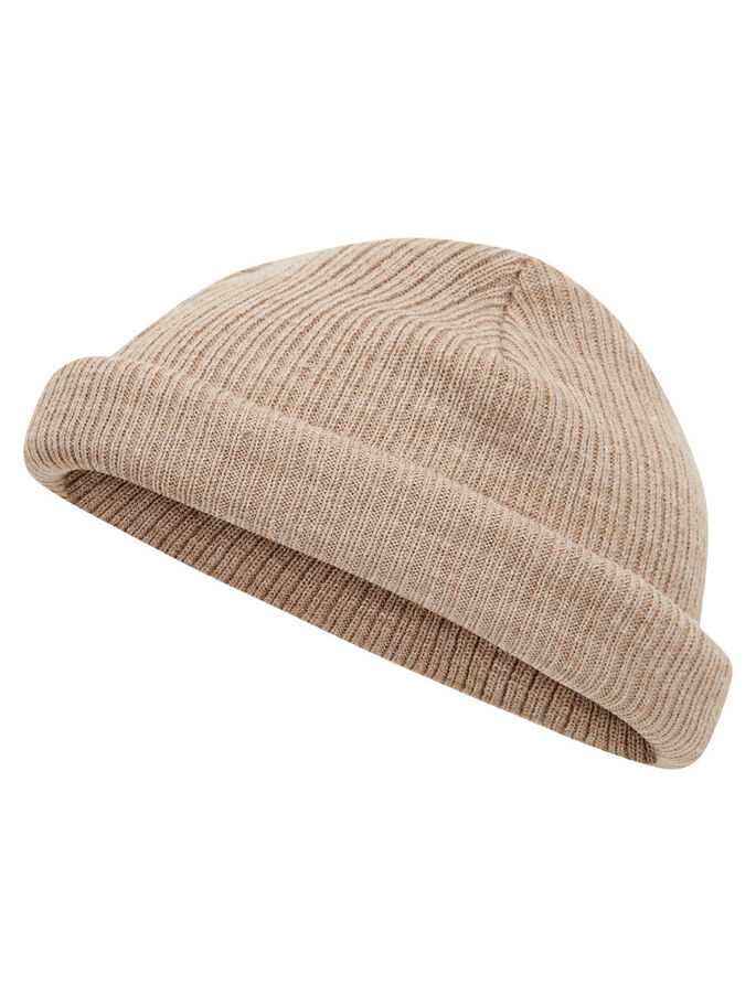 COURT BONNET, Sand, large