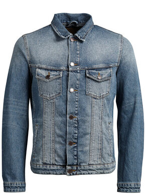 ALVIN DENIM JACKET