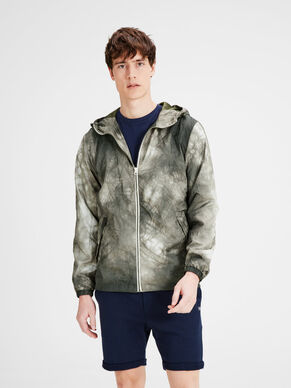 PACKABLE LIGHT JACKET