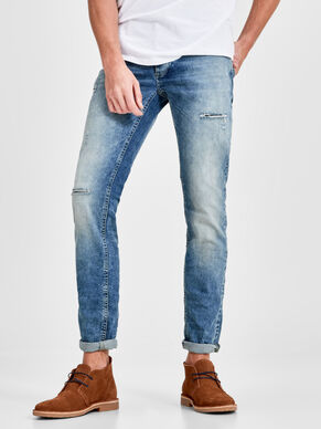 TIM ORIGINAL 925 SLIM FIT -FARKUT