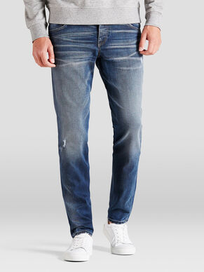 MIKE ICON JOS 364 COMFORT FIT JEANS