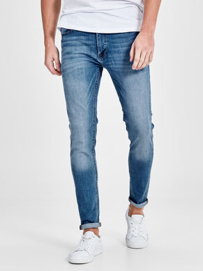 LIAM ORIGINAL AM 015 SKINNY FIT JEANS
