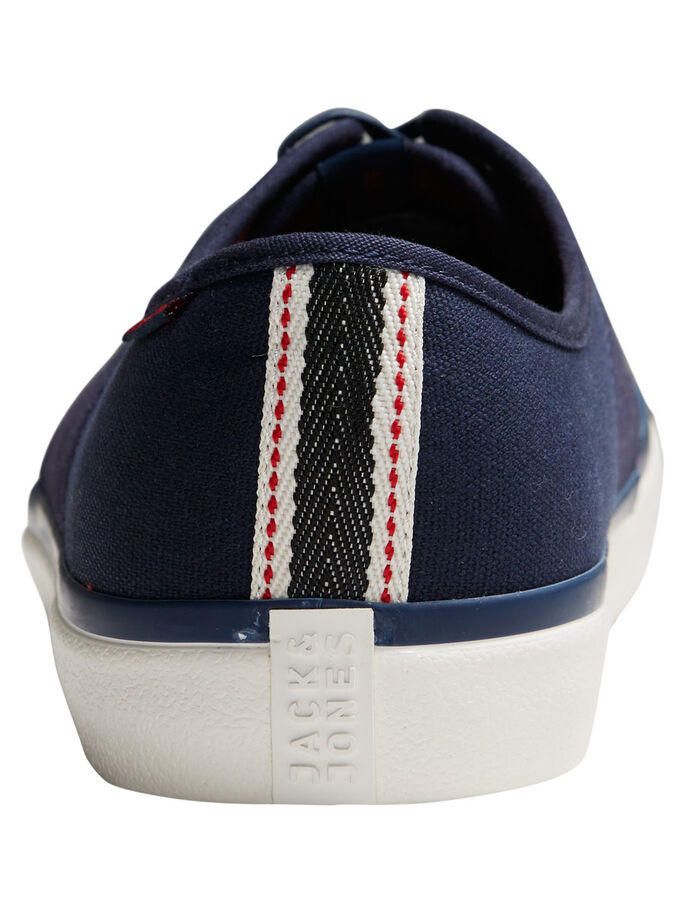 CANVASSYDDA SNEAKERS, Navy Blazer, large