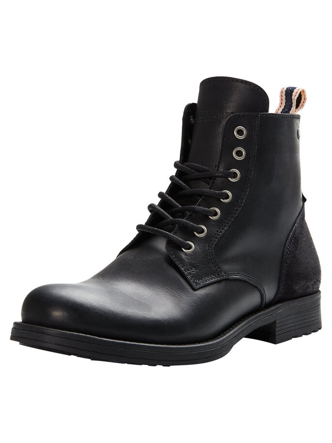 KLASSISKE BOOTS, Anthracite, large