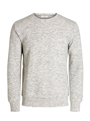 DIAMANTVATT SWEATSHIRT