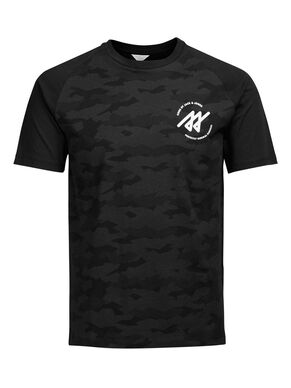 CAMOUFLAGE- T-SHIRT