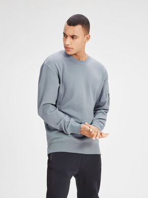 FINITIONS SWEAT-SHIRT