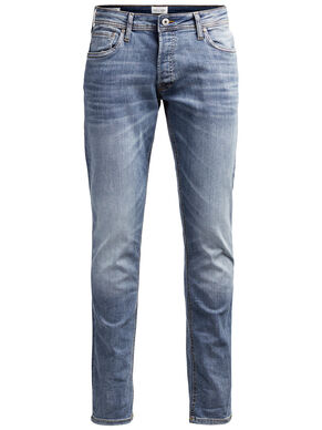 JJIGLENN JJORIGINAL AM 152 SPS NOOS SLIM FIT JEANS