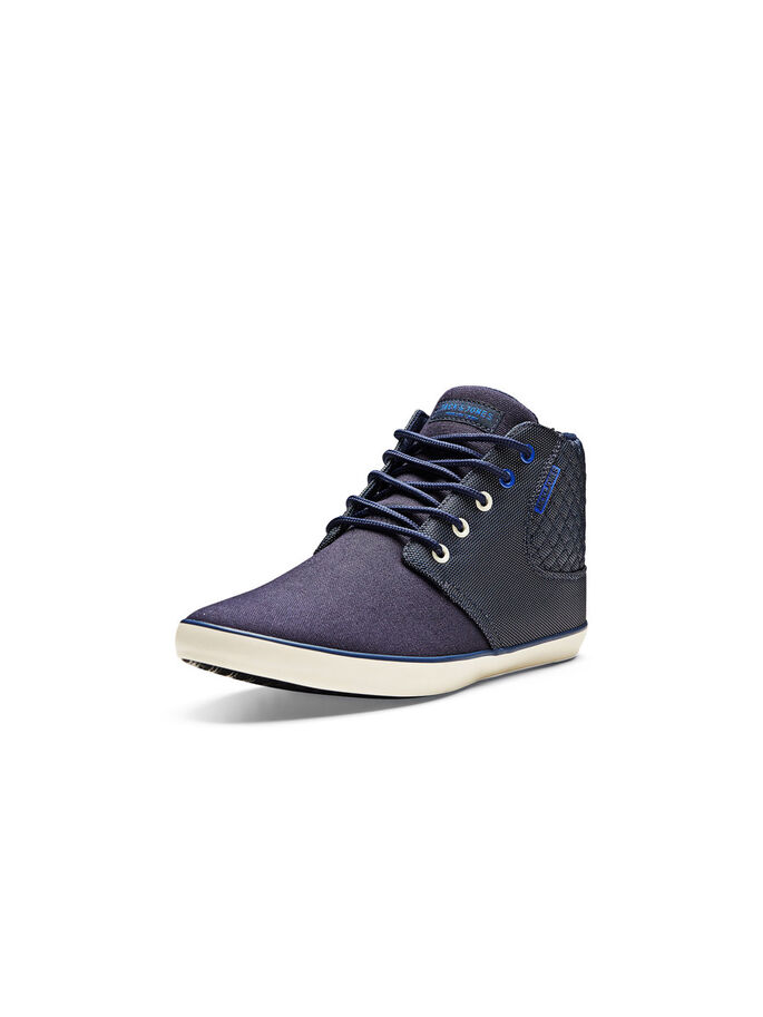 ALTAS ZAPATILLAS, Navy Blazer, large