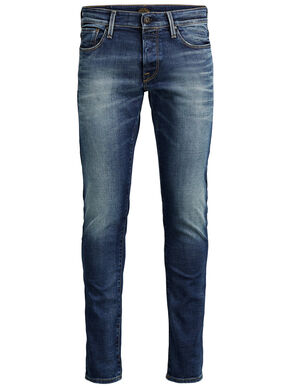 GLENN BL 653 SLIM FIT-JEANS