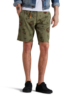 TATTOO AKM 230 CHINO SHORTS