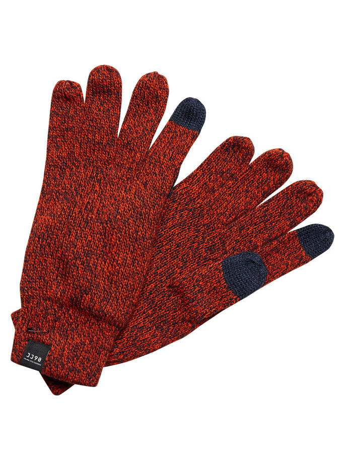 CLASSIC GLOVES, Cherry Tomato, large