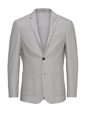 SHARP SLIM-FIT BLAZER