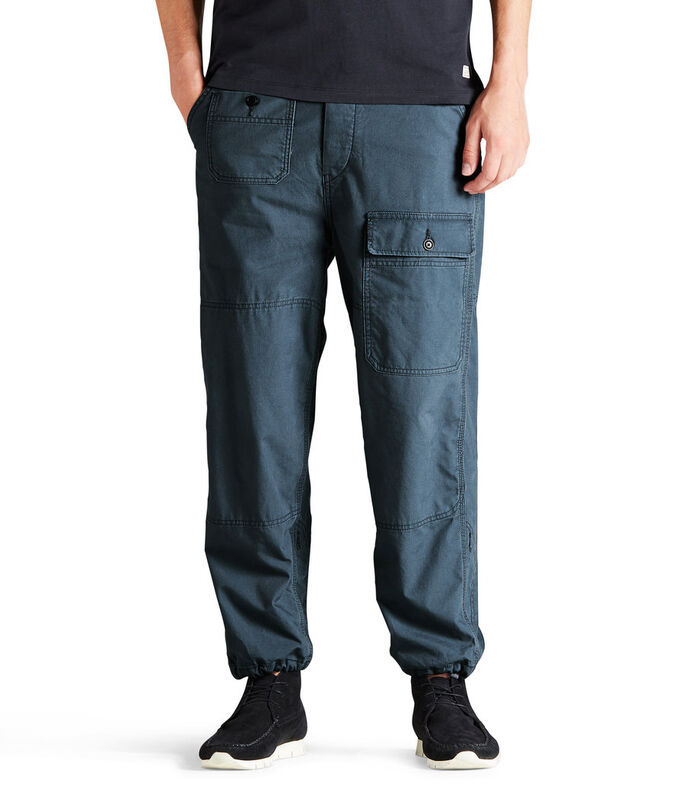 ALEX OMBRE BLUE CHINOS, Ombre Blue, large