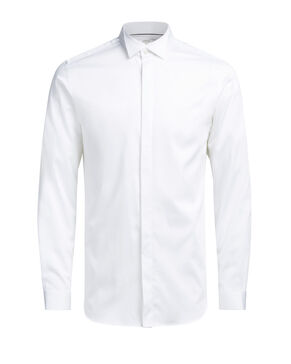 TUXEDO LONG SLEEVED SHIRT