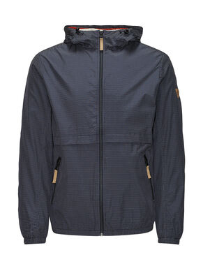 LIGHT HOODED JACKET