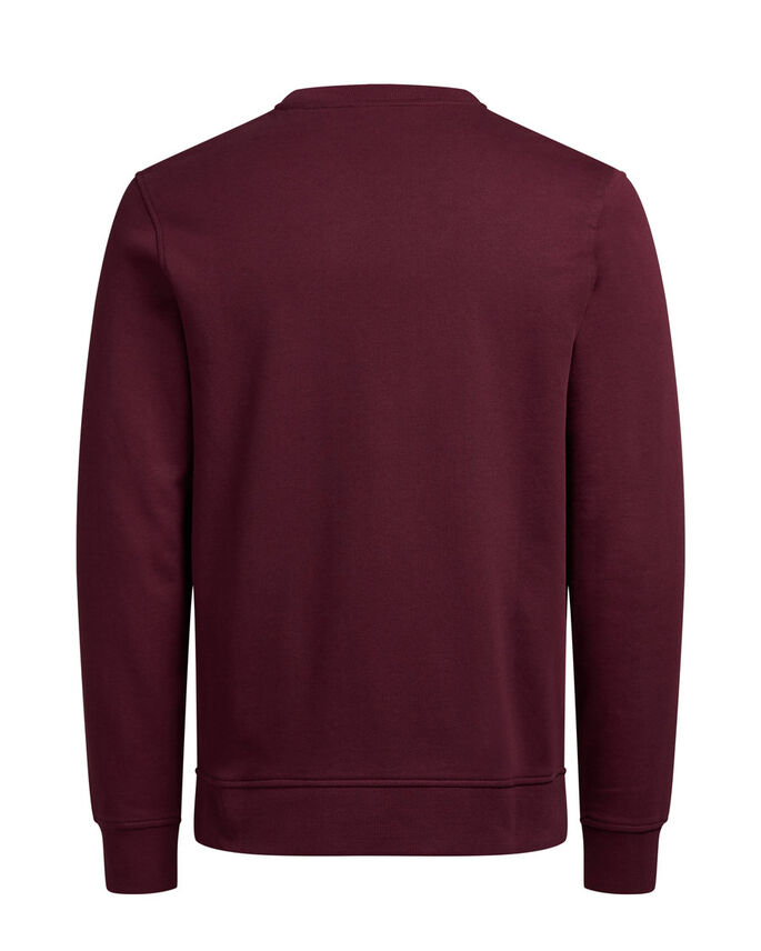 KERST SWEATSHIRT, Port Royale, large