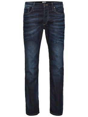 CLARK ORIGINAL JOS 318 REGULAR FIT JEANS