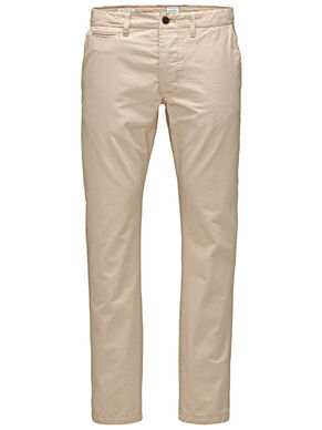 CODY GRAHAM AKM 201 WHITE PEPPER CHINOS