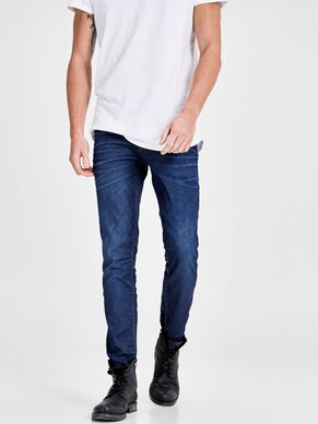 TIM ORIGINAL JJ 520 SLIM FIT JEANS