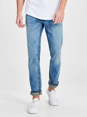 TIM ORIGINAL JOS 722 SLIM FIT JEANS