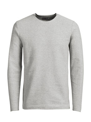 ROUGH LONG-SLEEVED T-SHIRT