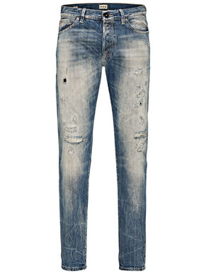 MIKE ICON RDD R096 COMFORT FIT JEANS