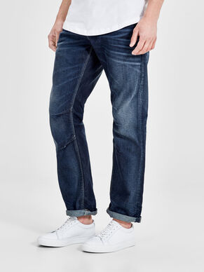 BOXY LEED 979 LOOSE FIT JEANS