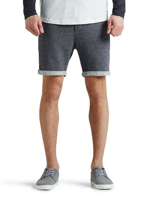 COMFORT FIT SHORTS EN MOLLETON
