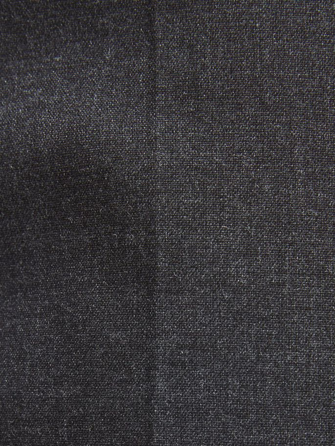 GRÅ BYXOR, Dark Grey, large