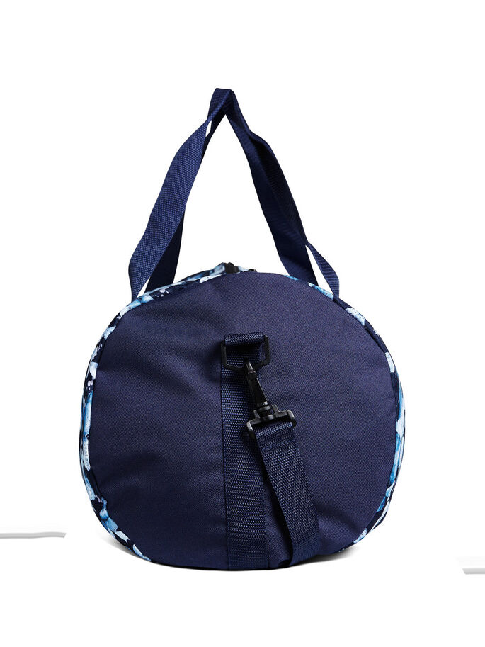 DUFFLE BAG, Navy Blazer, large