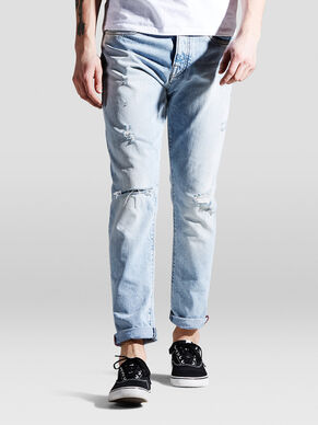 ERIK VINTAGE BL 609 ANTI-FIT JEANS