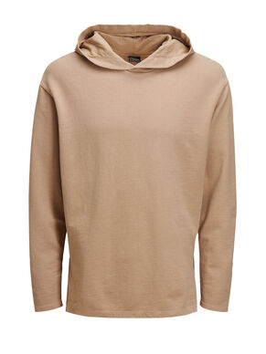 OVERSIZE FIT HOODIE