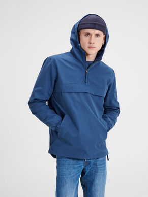 ON-TREND ANORAK