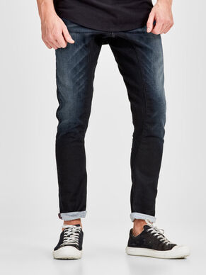 SIMON CLAY BL 666 SLIM FIT-JEANS