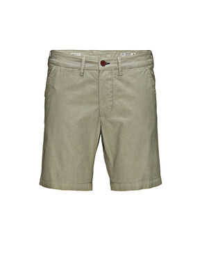 BASIC SHORT CHINO