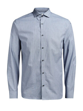 DE ESTILO FORMAL CAMISA DE MANGA LARGA